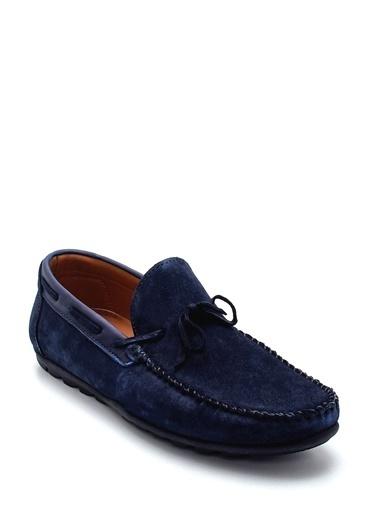 Derimod Erkek Ayakkabı(824) Casual Lacivert